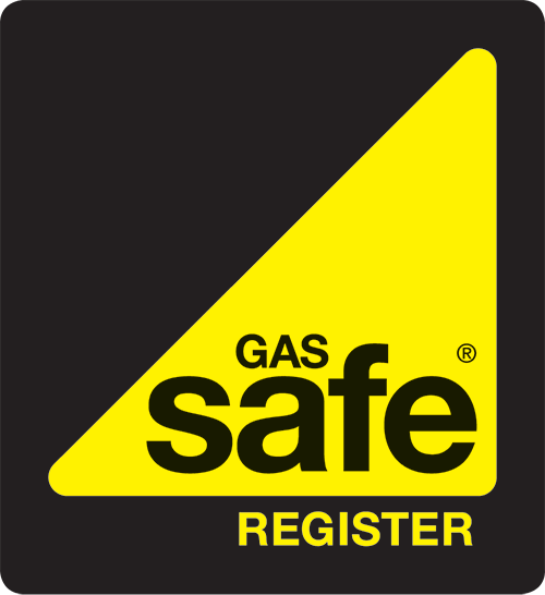 Shepley Heating Gas Safe Logo