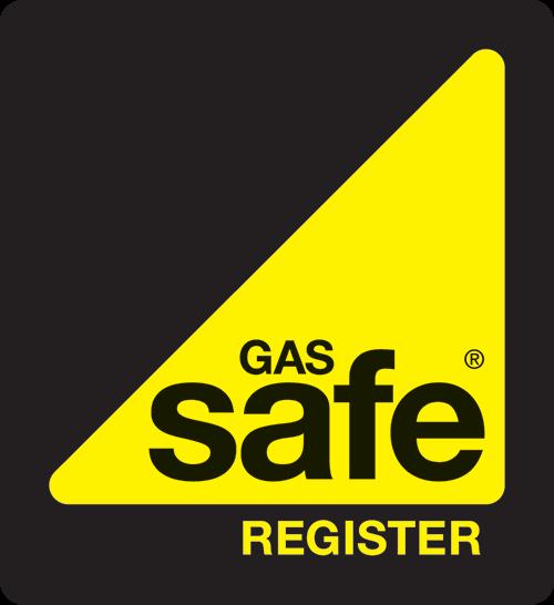 Shepley Heating Gas Safe Logo