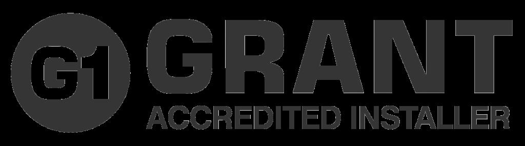 Grant Accredited Installer - Shepley Heating, Banbury